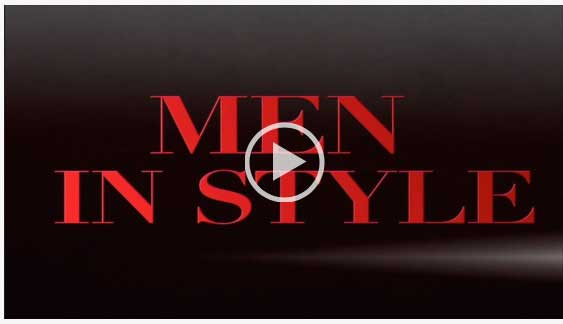 Men In Style Orlando TV commercial