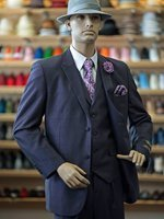 Dress suits at Men In Style Orlando