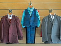 Boys' Suits at Men in Style Orlando