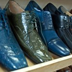 Dress and Casual Shoes at Men In Style Orlando