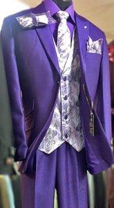 Men's Dress Suit Sets - Men In Style Orlando