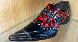 Men's Dress Shoes at Men In Style Orlando