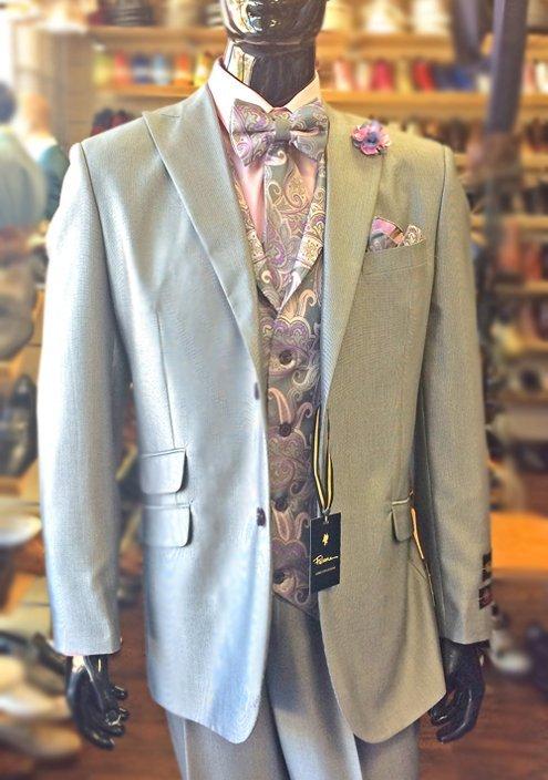 Men In Style Orlando Prom Suit