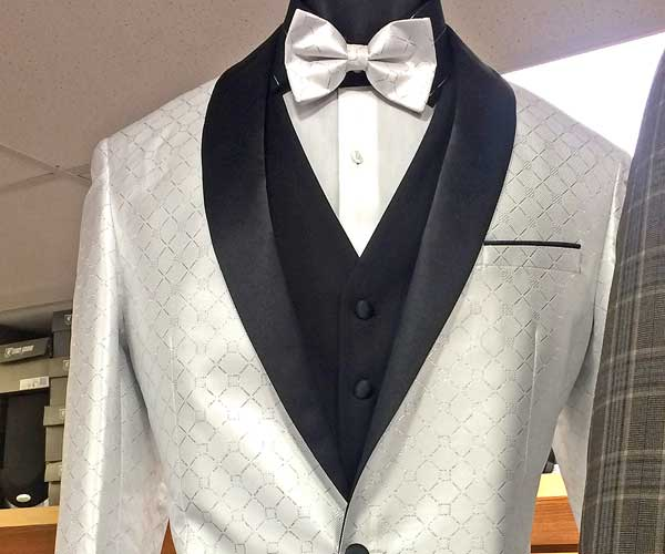 Dress Suit Sets at Men In Style Orlando