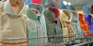 Men's Dress Shirts at Men In Style Orlando