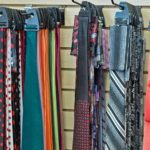 Neck ties and bow ties at Men In Style Orlando