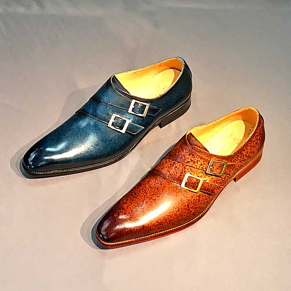 Men's Dress and Formal Shoes at Men in Style Orlando