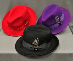 Men In Style Orlando Hats
