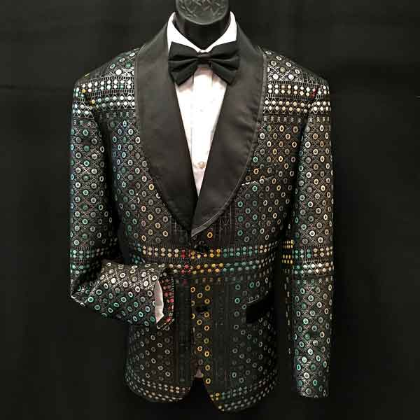 Men In Style Orlando Men's Formal Jackets