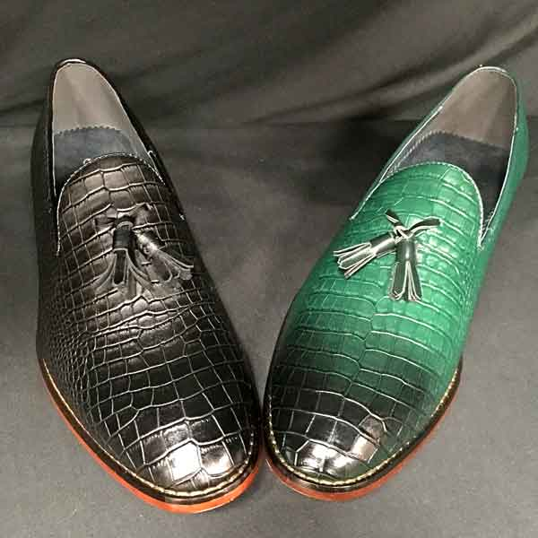 Men In Style Orlando shoes