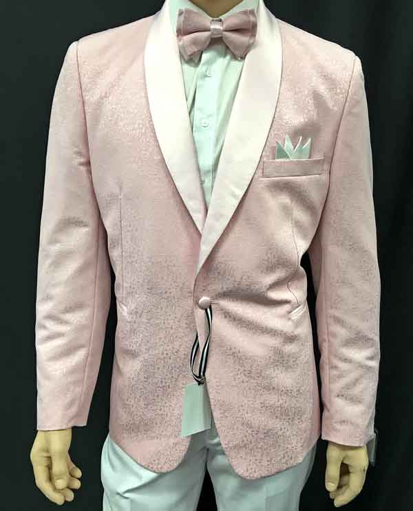Men In Style Orlando Formal Jacket