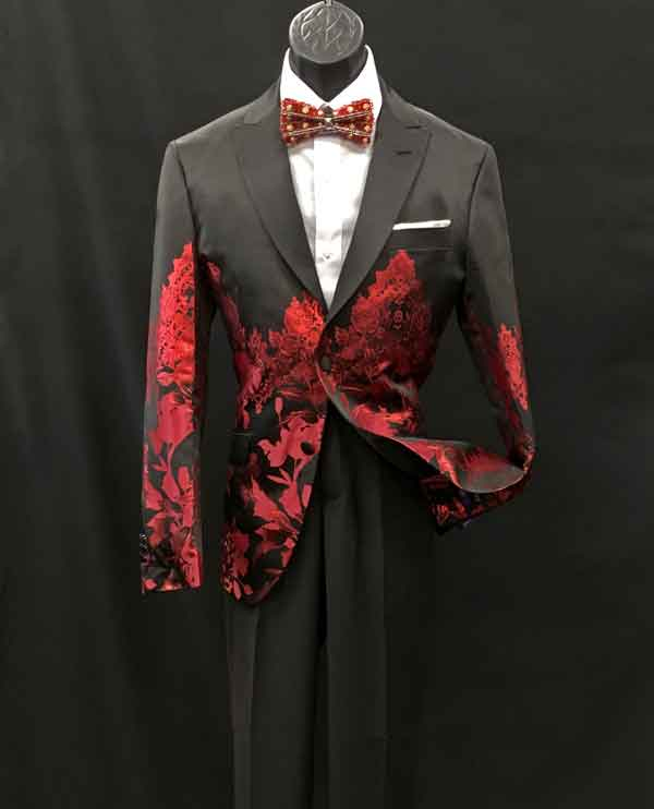 Men In Style Orlando formal jackets