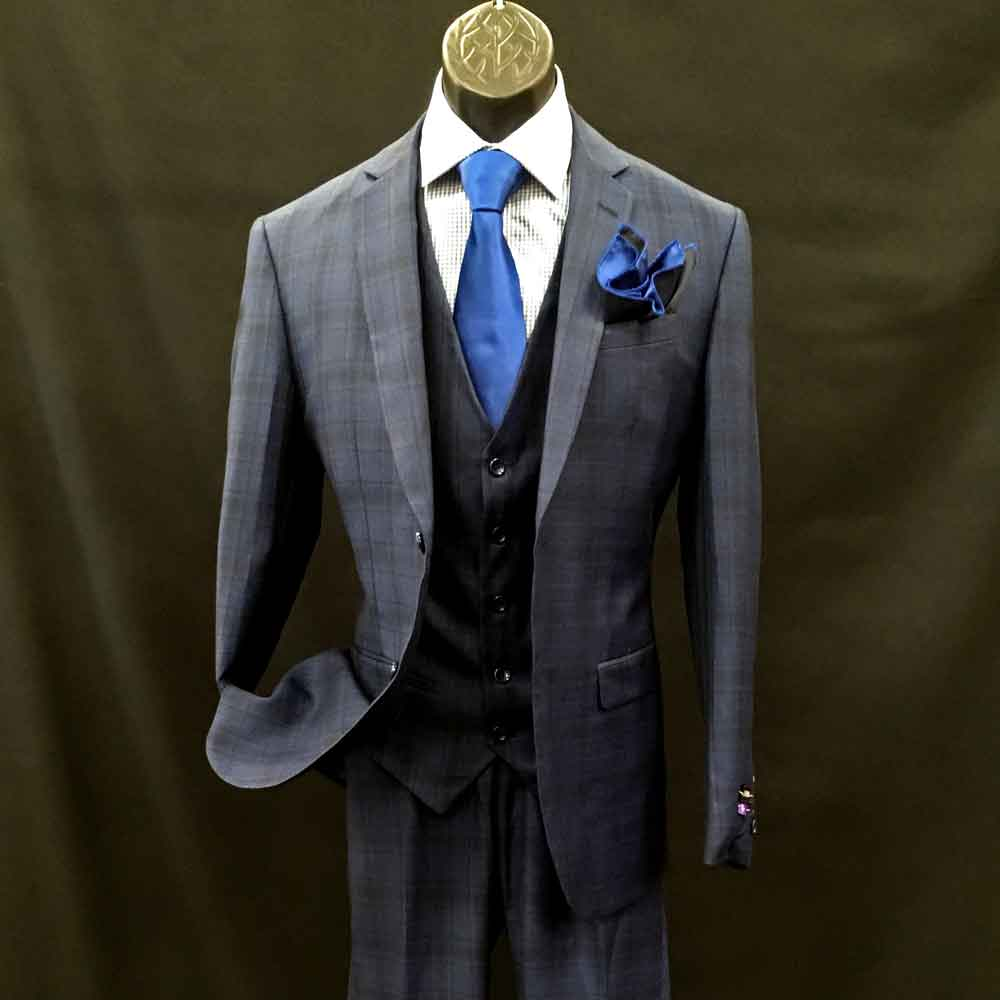 Men In Style Orlando Suits for Homecoming