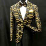 Men In Style Orlando Formal Jacket for Homecoming