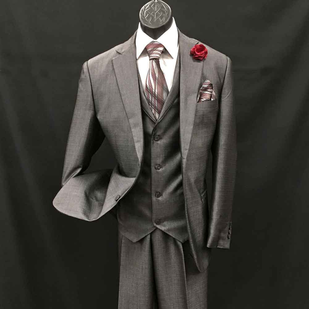 Men In Style Orlando suits for Homecoming.