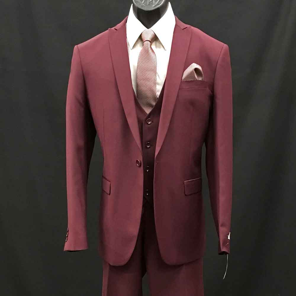 Men In Style Suits for Homecoming