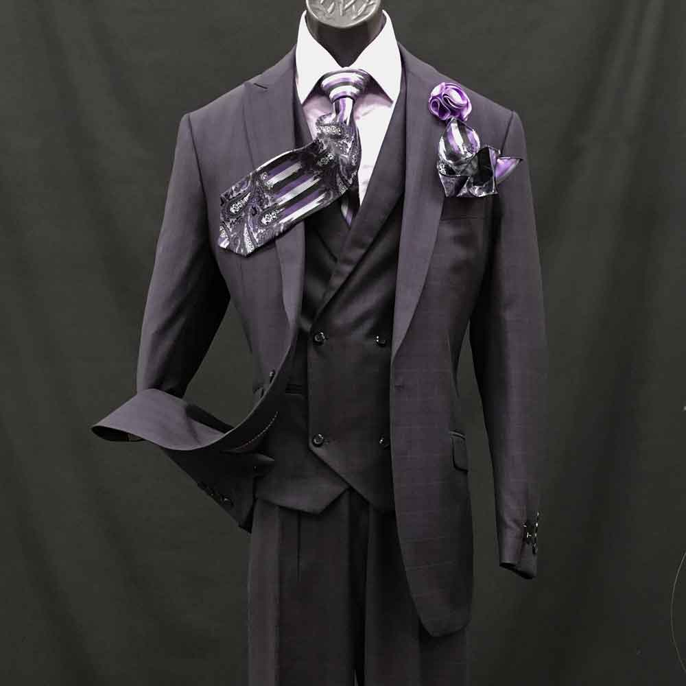 Suits by Men In Style Orlando