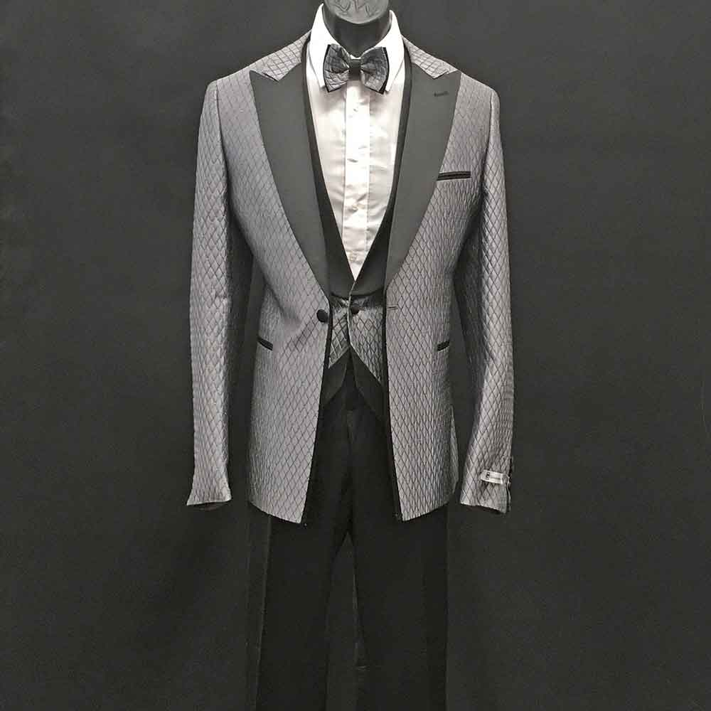 Men In Style Orlando suits
