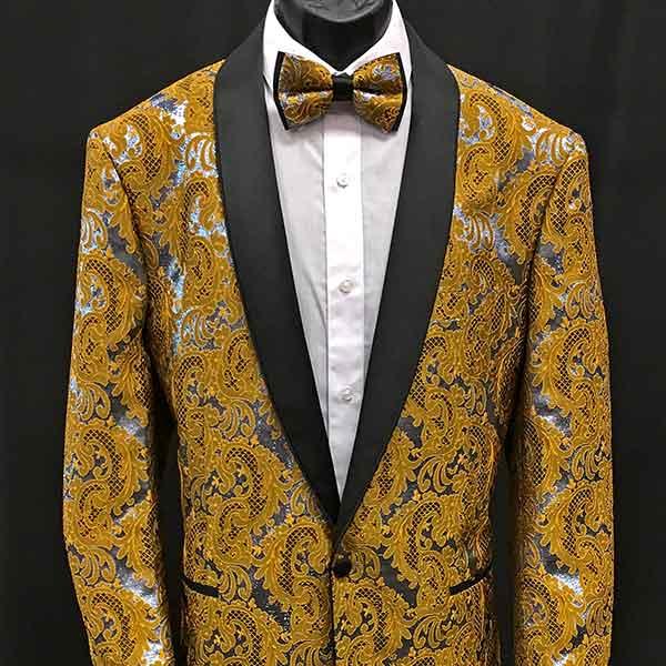 Men In Style Orlando Formal Jackets