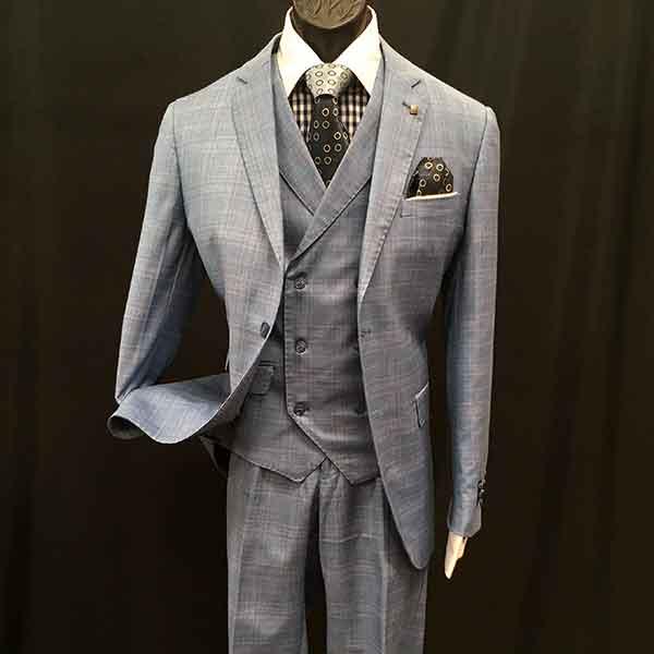 Men In Style Orlando Suit